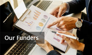 Information for Funders